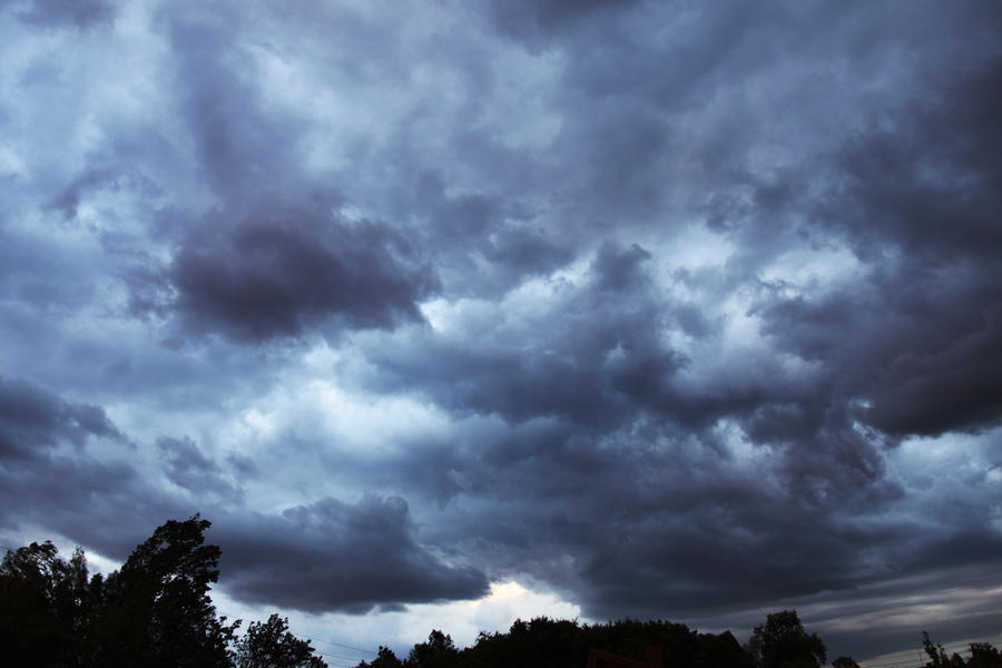 dark sky III by koko-stock