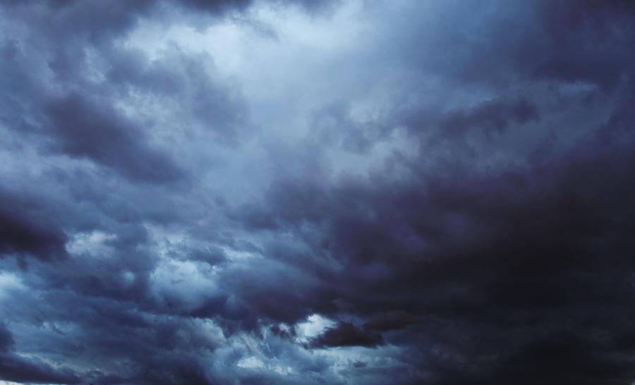 dark sky 4 by koko-stock