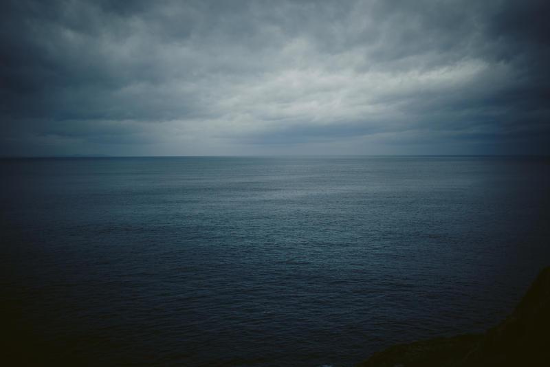 Calm Sea - stock by koko-stock