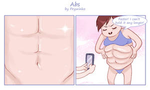 Abs by Prywinko