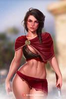Kassandra (71 image)
