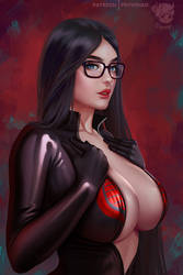 Baroness  GI Joe  (49 image) by Prywinko