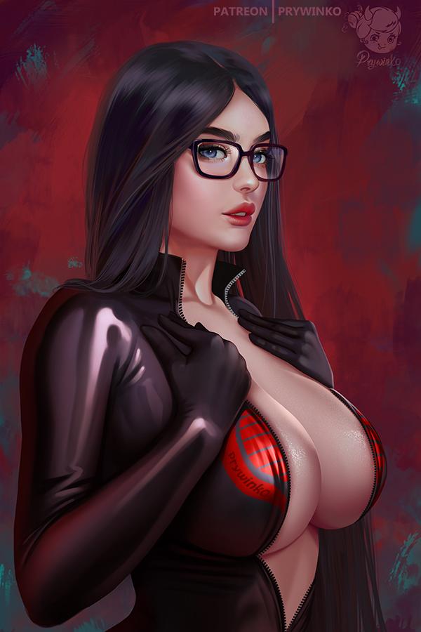 Baroness  GI Joe  (49 image) by Prywinko