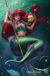 Knight Ariel