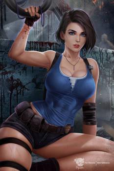 Jill Valentine (79 image)