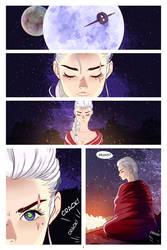 Heilog Saga. Page 1