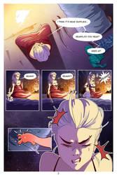 Heilog Saga. Page 2