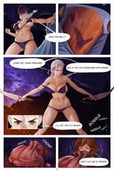 Heilog Saga. Page 3