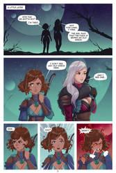 Heilog Saga. Page 5