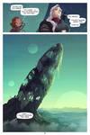 Heilog Saga. Page 6