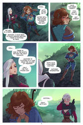 Heilog Saga. Page 7