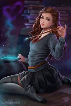 Hermione Granger (Harry Potter)