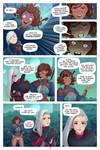 Heilog Saga. Page 9