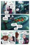 Heilog Saga. Page 12