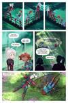 Heilog Saga. Page 14