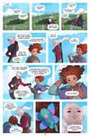 Heilog Saga. Page18