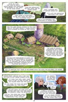 Heilog Saga. Page 21