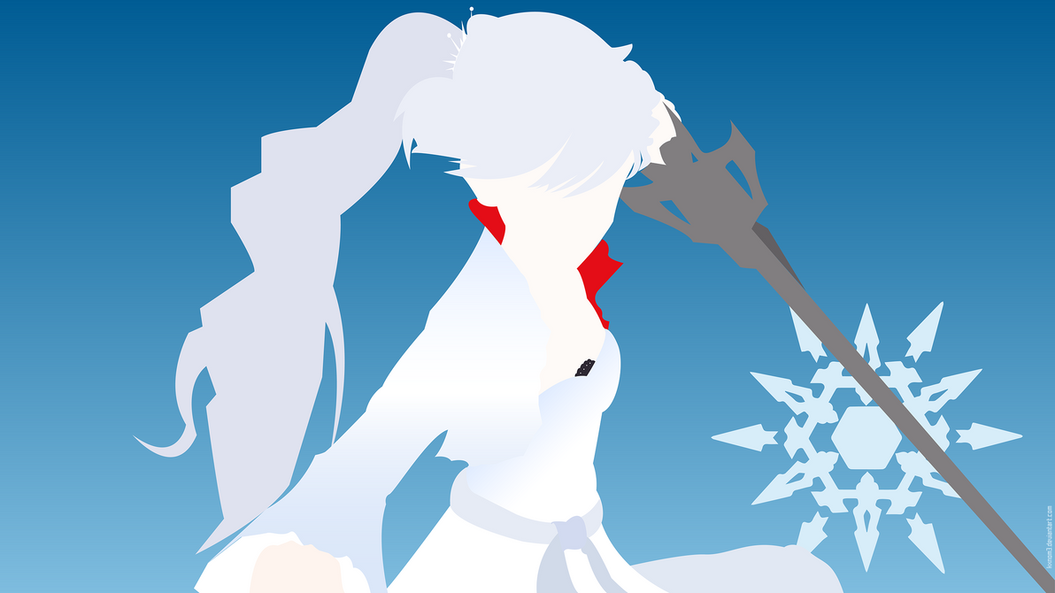 rwby weiss wallpaper - photo #23