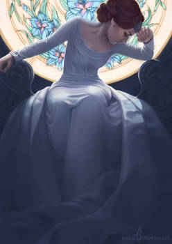 Glass Throne