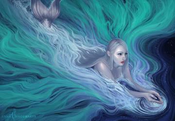 Aurora by AnnaShoemaker