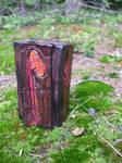 Egyptian Wooden Box