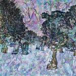 Hyperborean Landscape 6