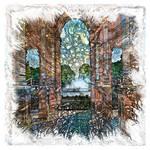 The Atlas of Dreams - Color Plate 175