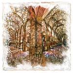 The Atlas of Dreams - Color Plate 193