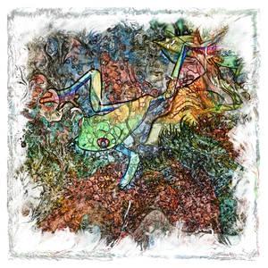 The Atlas of Dreams - Color Plate 210