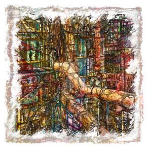 The Atlas of Dreams - Color Plate 213