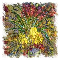 The Atlas of Dreams - Color Plate 219