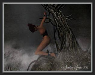 Forgotten by JordenG