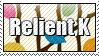 Relient K stamp by Gezusfreek