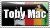 Toby Mac stamp by Gezusfreek