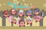 Tales of Symphonia... Kirby v2