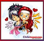 Chibi Sheelos