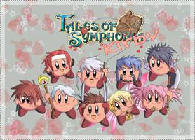 Tales of Symphonia... Kirby