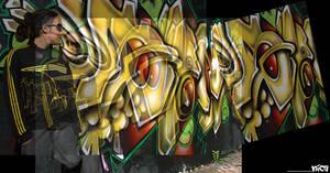. in tha street 002 . by ni-ca
