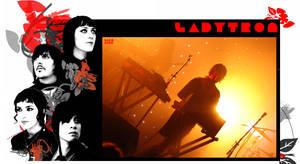 . Ladytron 001 . by ni-ca