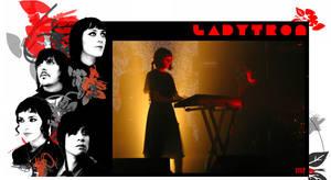 . Ladytron 002 . by ni-ca