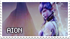 AION stamp by patchoulimad