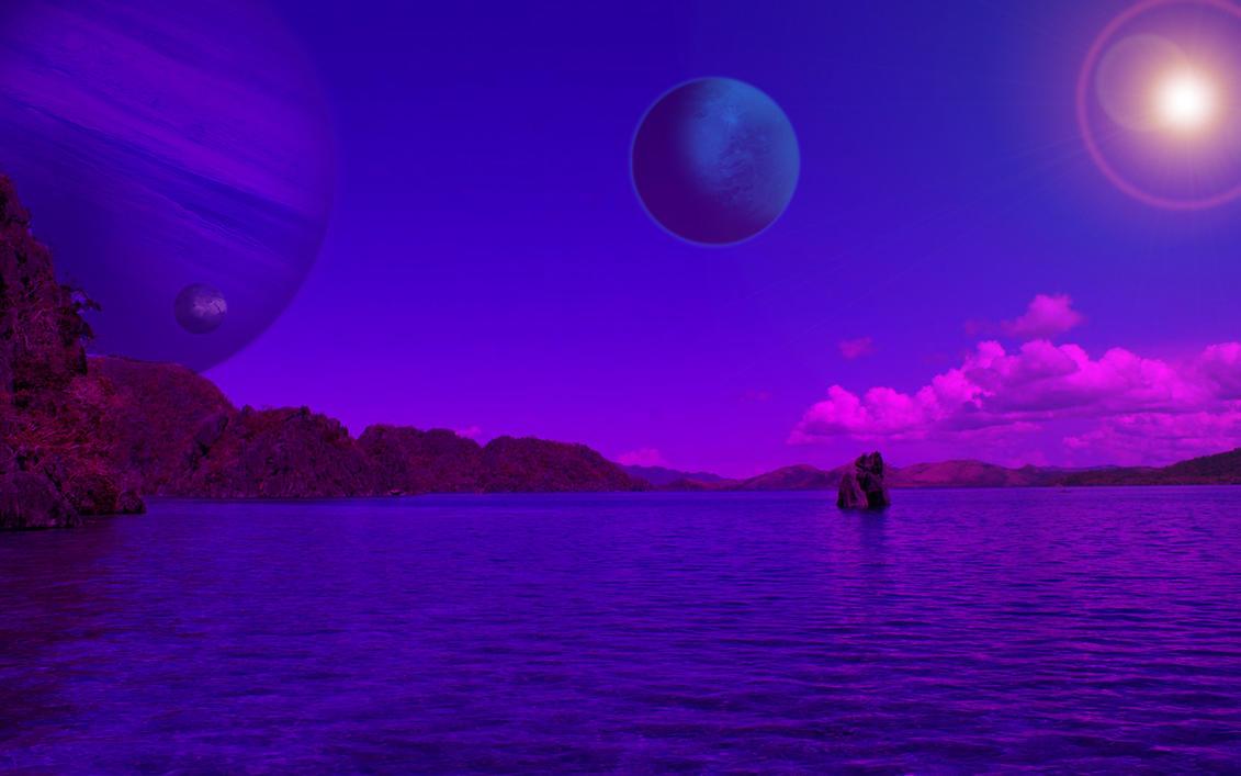 Habitable Moons Gas Giant Habitable Moon Around Gas