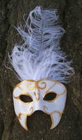 African Prince Mask
