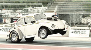 Fun Cup Beetle Dragster V.2