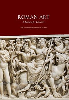 Roman cover by phoenixleo