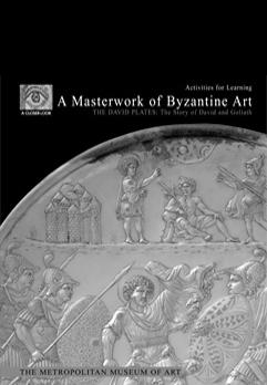 Byzantine cover by phoenixleo