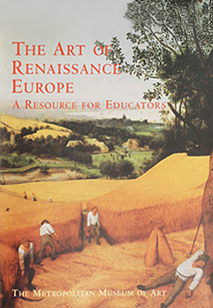 ArtofRenaissanceEurope cover by phoenixleo