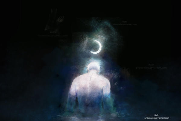 Coronation of a Moon Prince