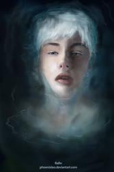 Jack Frost. Dark Paradise