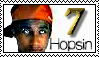 Hopsin Stamp by xTaP7